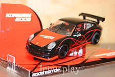 Slot SCX Scalextric 62820 Porsche SCXWorldWide 2008 Edition - New