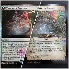 THAUMATIC COMPASS Magic XLN GUGLIE DI ORAZCA