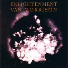 Van Morrison – Enlightenment (2008) Exile/Polydor Germany remaster CD NEW bonus