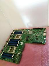 Cisco UCS C220 M3 Dual Socket LGA2011 Motherboard 74-10442-02