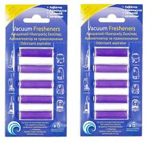 10 VACUUM AIR FRESHENER LAVENDER SCENTED FOR HOOVER DUST BAGS FILTERS CLEANER