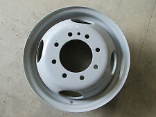 1999-2004 Ford F-350 Pick Up Truck Super Duty Dually Steel Rims / Wheels 16 Inch