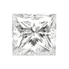 1.27 ct E SI2 GAL CERTIFIED PRINCESS CUT LOOSE DIAMOND