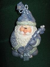 "Chrismas / Holiday Gnome (Nwo) Ceramic ""Mint Condition"""