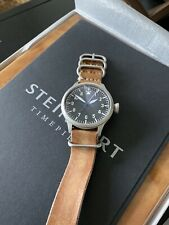 Steinhart Nav-B-Uhr Replica Pilot Watch