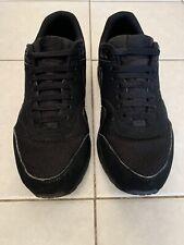 Nike/ Triple Black / US11 /Airmax 1