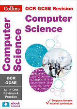 OCR GCSE Computer Science All-in-One Revision and Practice (Collins GCSE 9-1 Rev