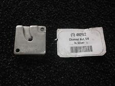 Channel Nut, Super-Strut, H 122 1/4 SS6 (A26T)