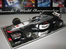 1:18 McLaren Mercedes MP4/12 D. Coulthard 1997 rebuilt full Tabacco TOP