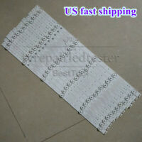 Kit/12pcs Original 5835-W50002-2P00 LED Strips for LG 50UH5500-UA 50UH5530-UB