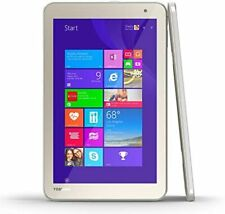 Toshiba Encore 2 WT8-B32CN 32GB, 2GB RAM Wi-Fi W/ 64GB Mem Card Windows 8 Tablet