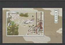 China postfris 2003 MNH block 113 - Buitentafereel (S1641)