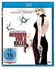 Region A (Nord-, Mittel- & Südamerika, u.a.) Blu-Ray