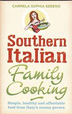 Southern Italian Family Cooking - New Book