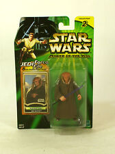 Star Wars Power Of The Jedi Saesee Tiin MOC
