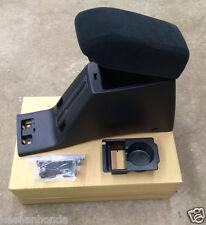 Genuine OEM Honda Civic Black Armrest 1992-1995 Arm Rest