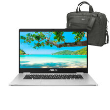"ASUS Chromebook C523NA 15.6"" Mejor Oferta De Laptop Intel Dual Core N3350 4GB Ram 64GB"