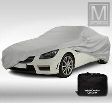 Mercedes AMG GT 4 Türer Outdoor Reise Ganzgarage Car Cover Regen Schutzhülle NEU