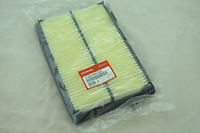 NEW ACURA 17220-R8A-A01 GENUINE OEM AIR FILTER