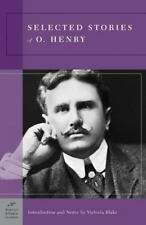 NEW - Selected Stories of O. Henry (Barnes & Noble Classics Series)
