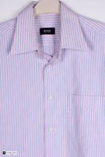 Chemises décontractées et hauts HUGO BOSS pour homme taille 40