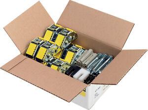 VIEGA Prevista Steptec Komplett Paket für 1m² bis 10 m² Model 8400