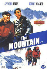 The Mountain - Edward Dmytryk, Spencer Tracy (1956) - DVD new