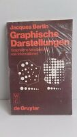 Jacques Bertin - Graphische Rappresentanze - W Di G - Di Gruyter