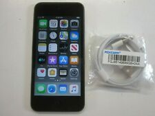 Apple iPod touch 6th Generation Space Gray (16 GB)(Excellent)(New Battery)