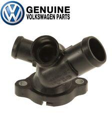 New Original VW Coolant Flange 07K121133E for 2.5L2005-2015 Jetta,Beetle,Passat,
