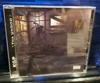 KGP - Tha Ungod CD 1st Press rare bedlam prozak insane clown posse horrorcore
