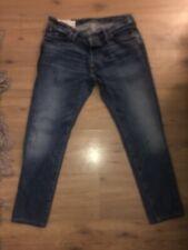 Abercrombie & Fitch Mens Jeans W34 L32