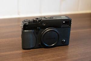 Fujifilm X-Pro1 in VGC