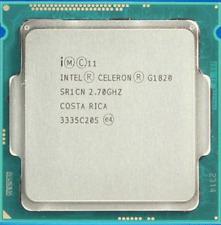 Intel Pentium G630 2.7GHz Dual Core CPU Processor SR05S