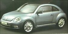 VW BEETLE COUPE (PLATINIUM GREY)