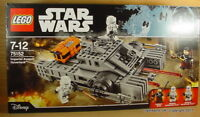 LEGO STAR WARS Rogue One IMPERIAL ASSAULT HOVERTANK Set 75152 Storm Troopers NEW