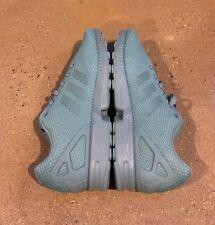 9e1d885fe Adidas ZX Flux Size 12 US Men s Mint Green Running Shoes Sneakers