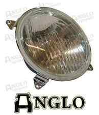 Headlamp RH - Massey Ferguson 135, 165, 175 etc 100, 200, 300, 500, 600 Series