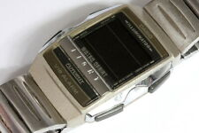 Casio A220 mens watch for PARTS/RESTORE/REPAIR/WATCHMAKER - 144011
