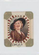 1934 Garbaty Kurmark Moderne Schonheitsgalerie #140 Maria Paudler Card 1x2