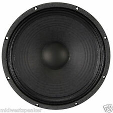 "Eminence DELTA-15LF-4 - 15"" Pro Audio Woofer 4 ohm 600 Watts - FREE US SHIPPING!"