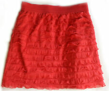 Pumpkin Patch girl red skirt size 5,11brand new with tag RRP $34.99 *