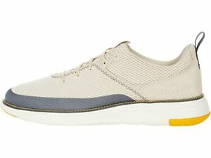 Cole Haan Grand Atlantic men's Fashion Casual Sneaker Stretchy Knit Upper