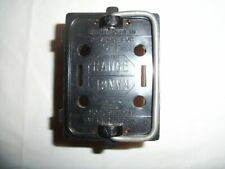 """Murray 60Amp Fuse Holder Pull-Out """"Range"""" 120/240V 4200-19"""