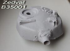 """1/35  Zedval_B35001 Turret T-72 """"Ural""""."""
