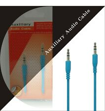 3.5 mm Stereo Aux Audio Extension Cable For Samsung Captivate Glide SGH-i927