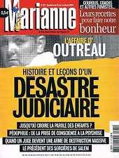 Marianne   N°371   31 mai 2004 : L'affaire d'outreau