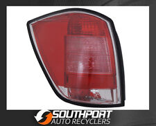 HOLDEN ASTRA TAIL LIGHT LAMP SUIT LH SIDE STATION WAGON AH 2005-2009 *NEW*