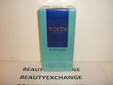 Je Reviens Couture By Worth Paris Perfume Eau De Parfum Spray 1.7 oz Sealed Box
