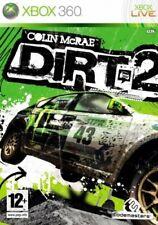 DiRT 2 / Xbox 360 / PAL